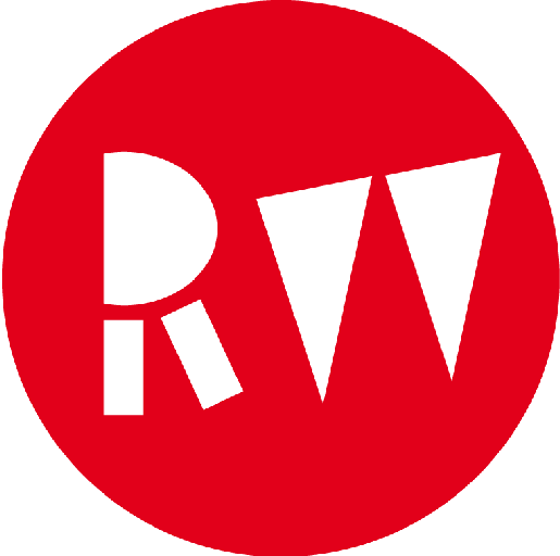 Logo Red Wagon